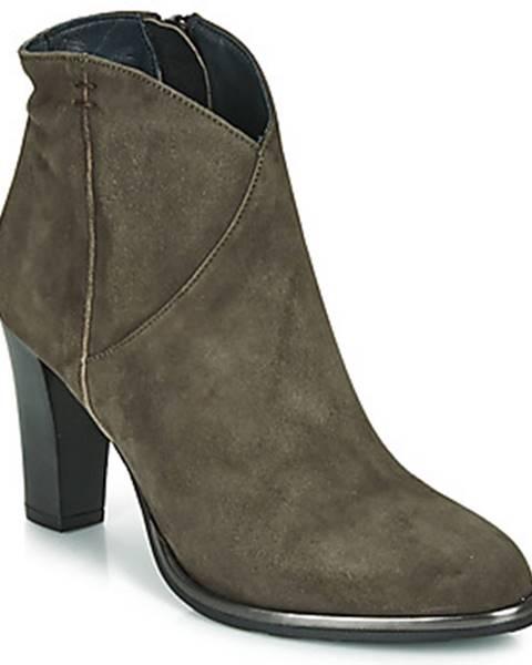 topánky Myma