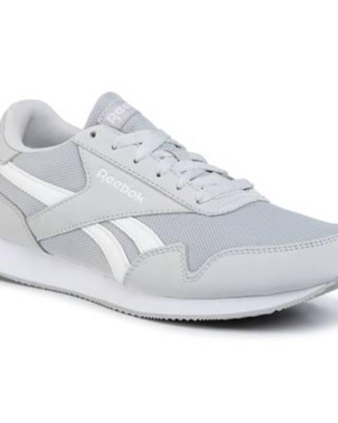 Šedé topánky Reebok