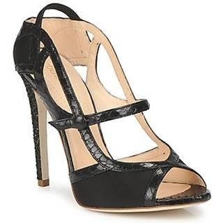 Sandále Roberto Cavalli  RPS678