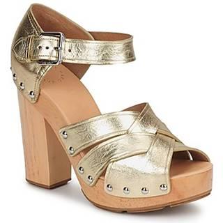 Sandále Marc by Marc Jacobs  VENTA
