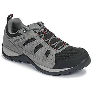 Turistická obuv Columbia  REDMOND V2 WATERPROOF