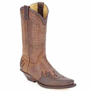 Čižmy do mesta Sendra boots  DAVIS