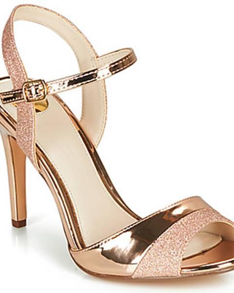 Ružové sandále Buffalo