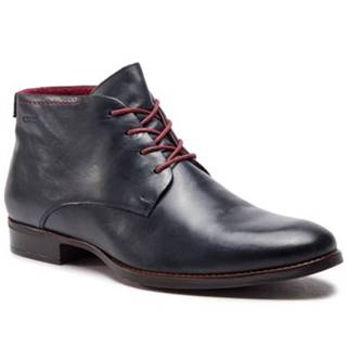 Šnurovacia obuv Lasocki for men MI08-C315-354-06BIG Prírodná koža(useň) - Lícova