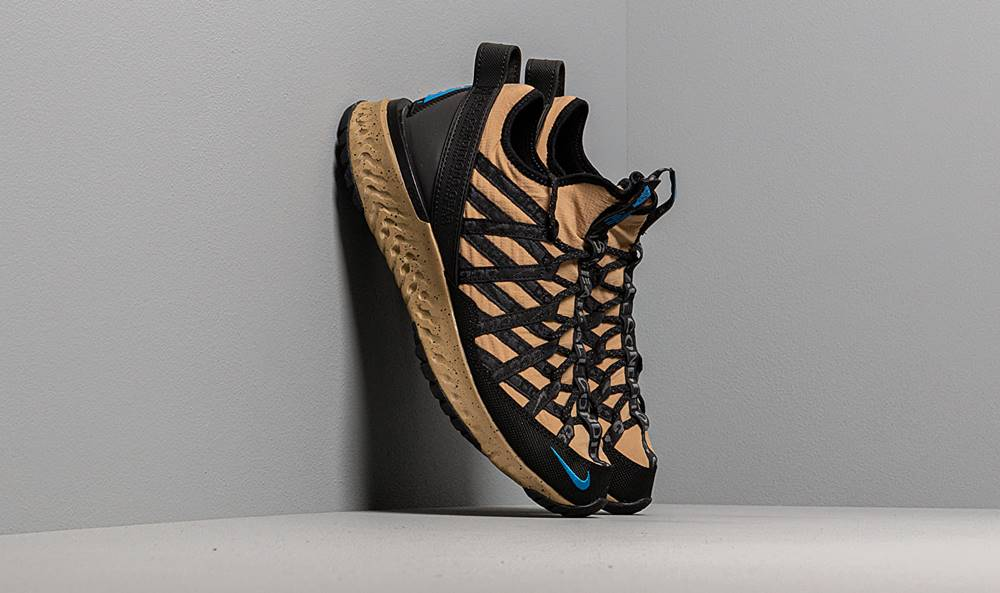 Nike Nike Acg React Terra Gobe Parachute Beige/ Light Photo Blue