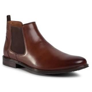 Členkové topánky Lasocki for men MB-DYLAN-01