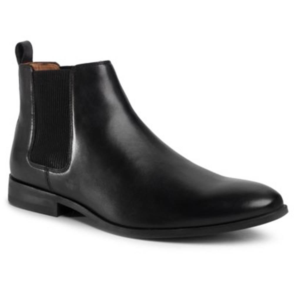 Lasocki for men Členkové topánky Lasocki for men MI08-C736-743-08