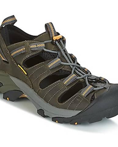 športové sandále Keen