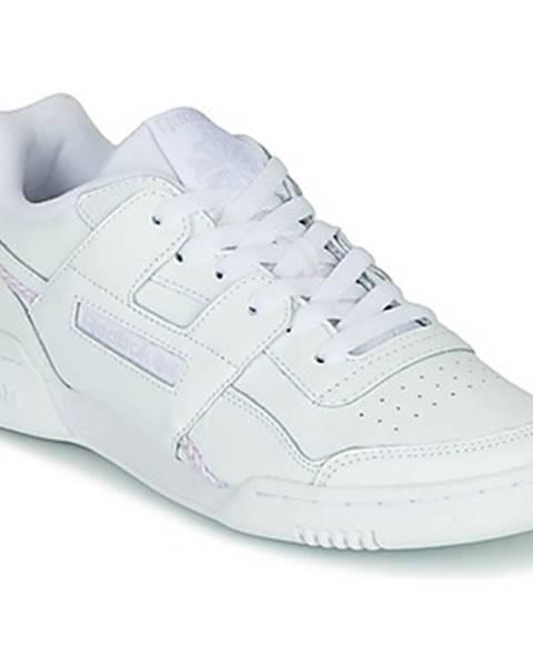 Biele tenisky Reebok Classic