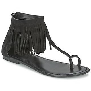 Sandále Vero Moda  VMKATE LEATHER
