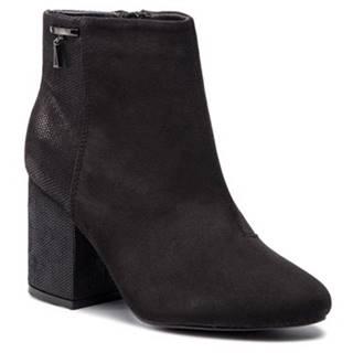 Členkové topánky Jenny Fairy WYL1659-1 Materiał tekstylny,koža ekologická