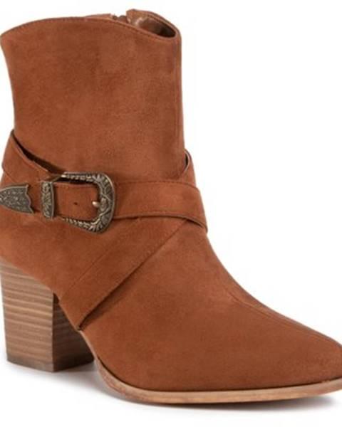 Camel topánky DeeZee