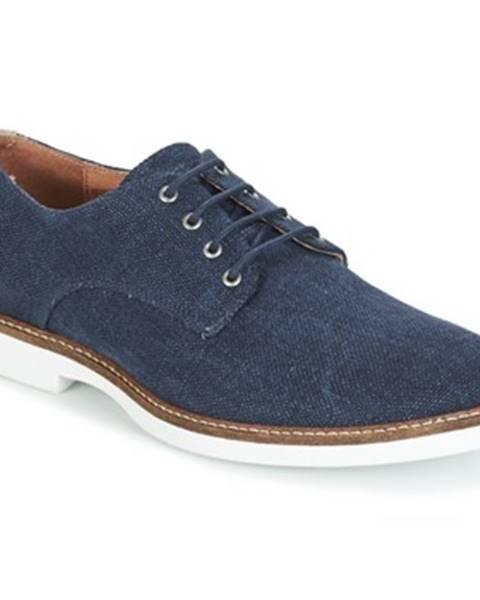 Modré topánky Selected