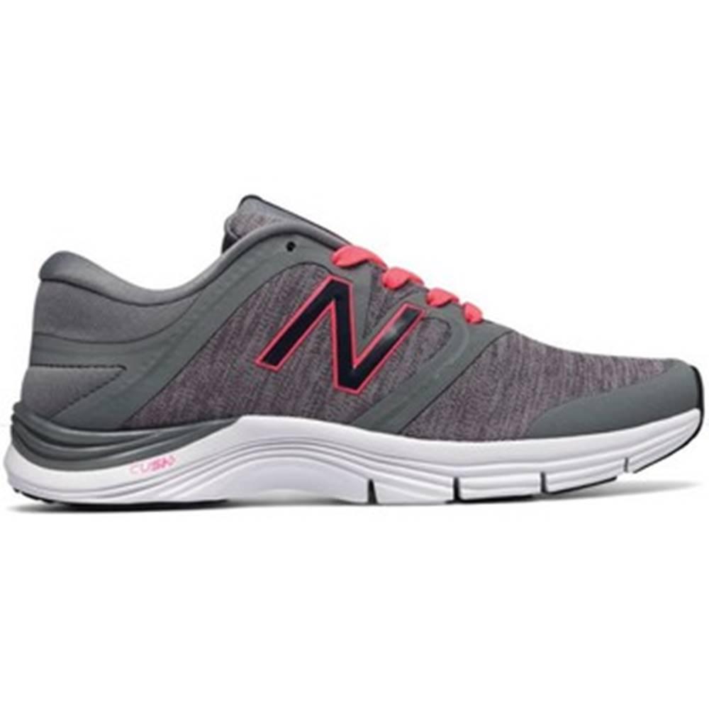 New Balance Bežecká a trailová obuv New Balance  Heathered Trainer