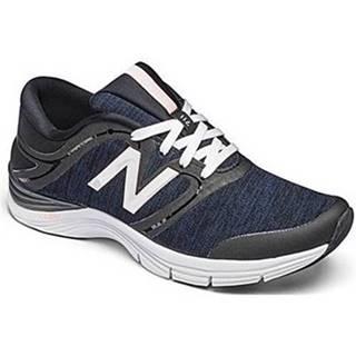 Bežecká a trailová obuv New Balance  Heathered Trainer