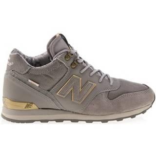 Členkové tenisky New Balance  996
