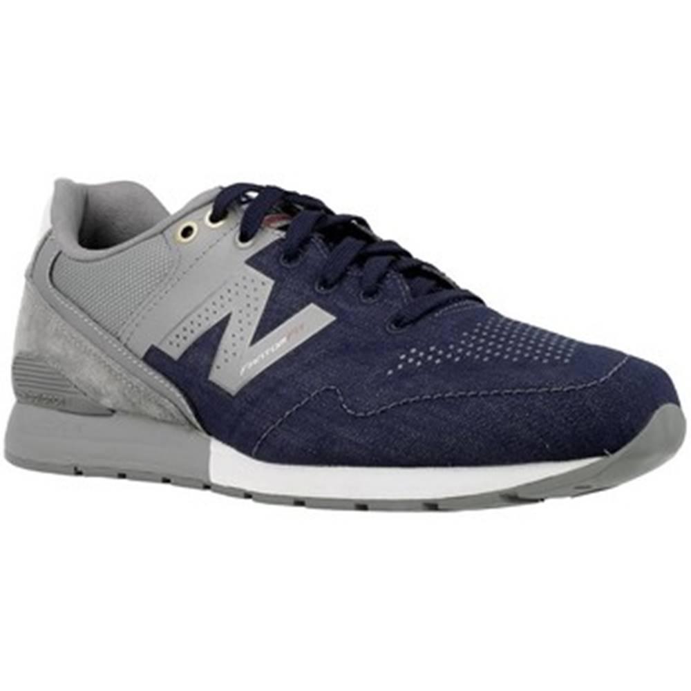 New Balance Nízke tenisky New Balance  D 12