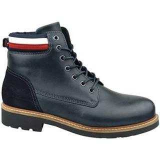 Nízka obuv do mesta Tommy Hilfiger  Active Corporate Boot