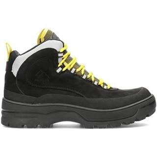 Turistická obuv Tommy Hilfiger  Expedition Mens Boot