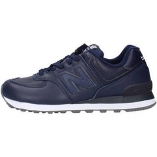 Nízke tenisky New Balance  ML574SNU