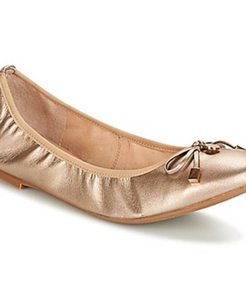Zlaté balerínky JB Martin