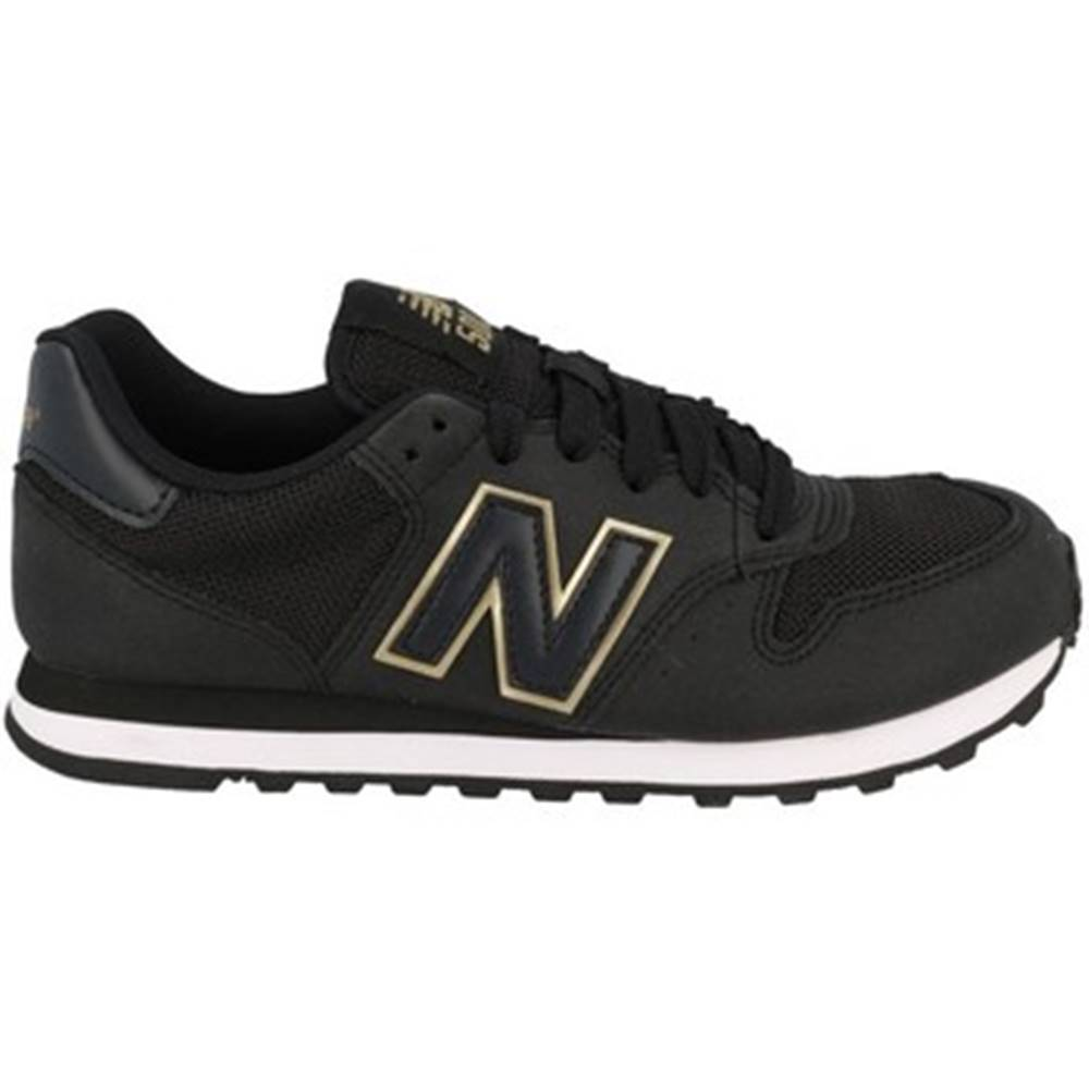 New Balance Nízke tenisky New Balance  500
