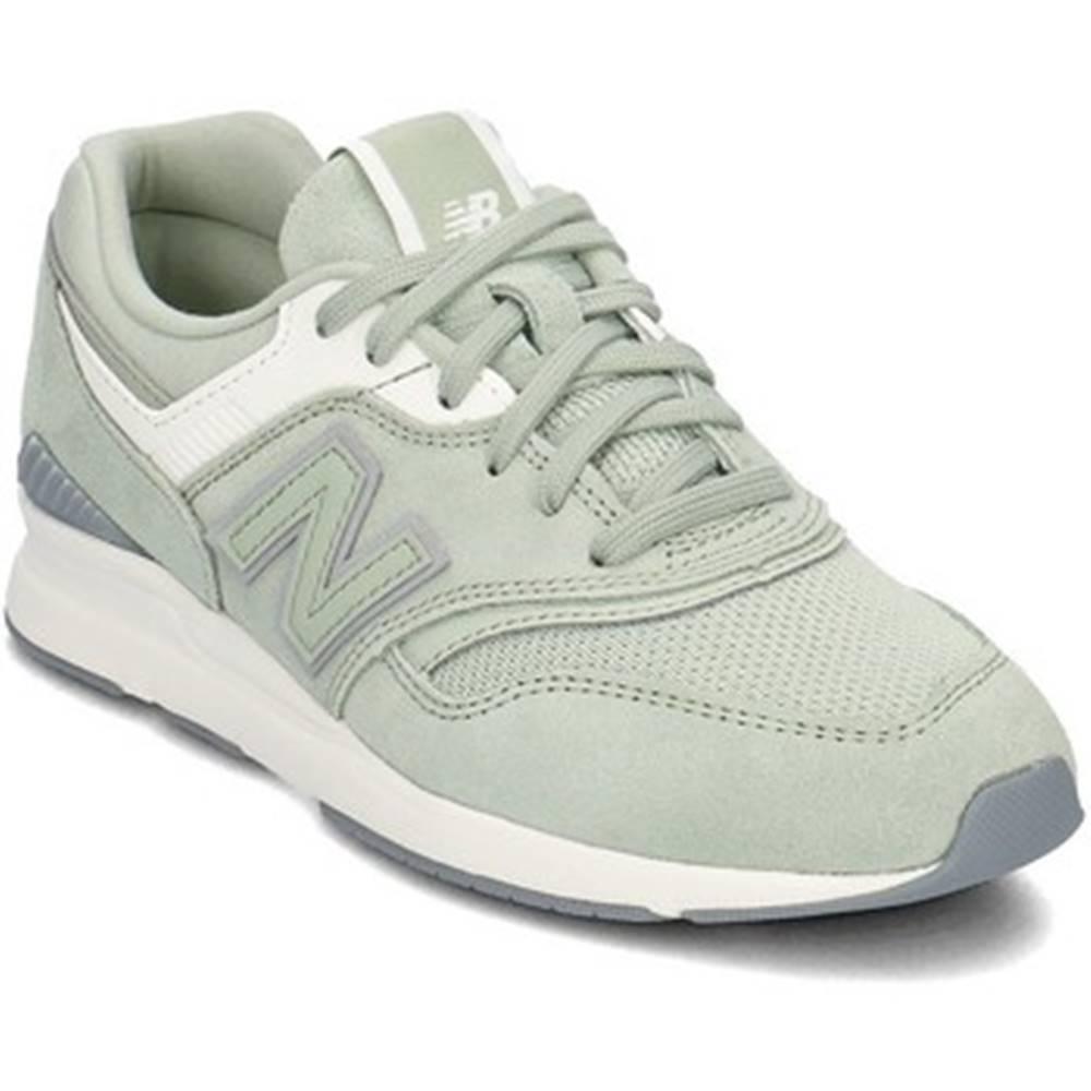 New Balance Nízke tenisky New Balance  697