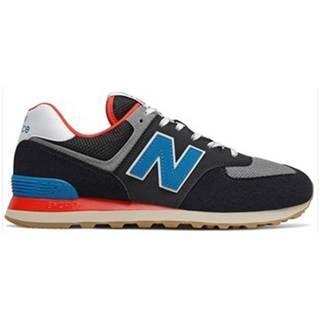 Nízka obuv do mesta New Balance  ML574SOV