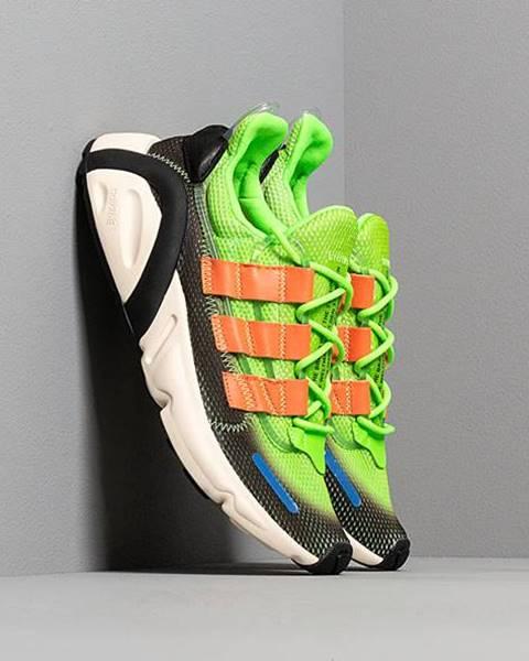 Zelené tenisky adidas Originals