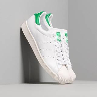 adidas Superstan Ftw White/ Ftw White/ Green