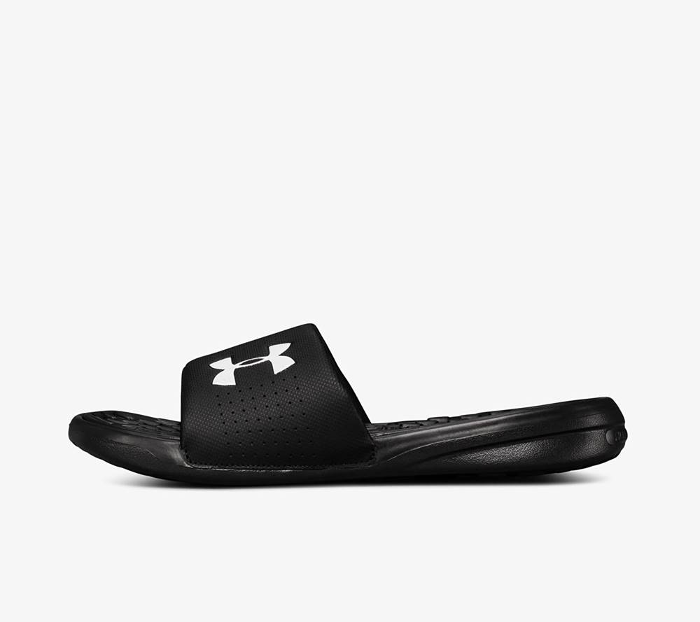 Under Armour Under Armour M Playmaker Fix SL Black