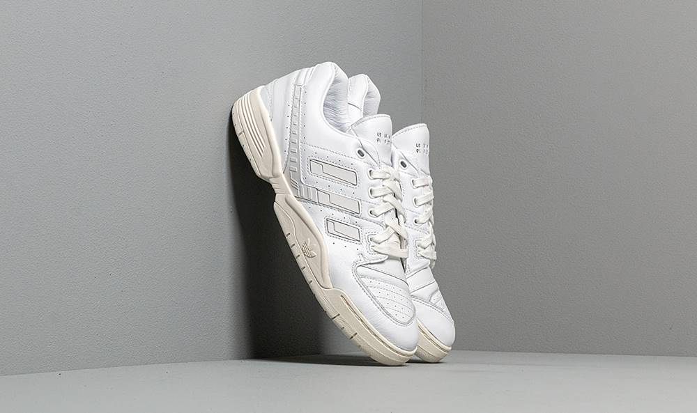 adidas Originals adidas Torsion Comp Ftw White/ Ftw White/ Off White