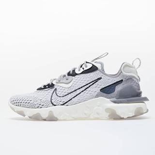 Nike React Vision Vast Grey/ Black