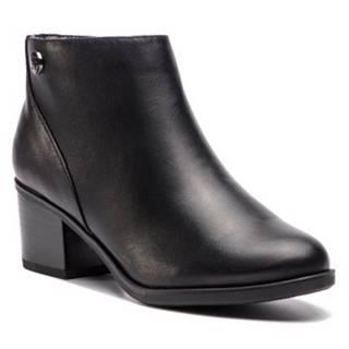 Členkové topánky Jenny Fairy WYL1627-1 koža ekologická