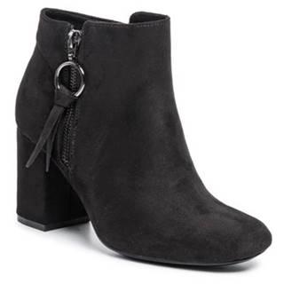 Členkové topánky Jenny Fairy WYL1919-1 Materiał tekstylny