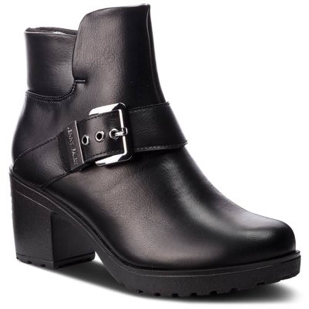 Jenny Fairy Členkové topánky Jenny Fairy WYL1626-1 koža ekologická