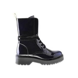 Šnurovacia obuv Jenny Fairy WS2860-26 Ekologická koža/-Ekologická koža