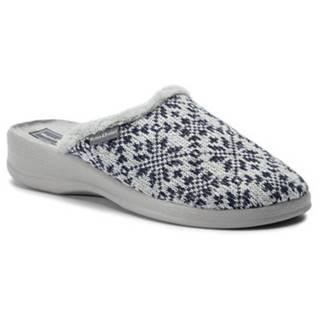 Papuče Home&Relax LANA Materiał tekstylny