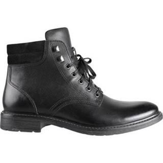 Šnurovacia obuv Sergio Bardi MB-MANAUS-105EO Prírodná koža(useň) - Lícova